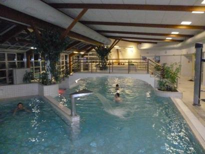 Rehabilitační bazén