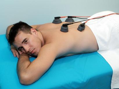 Léčebná procedura