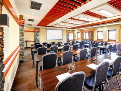 Gino Paradise Bešeňová - konferenční prostory