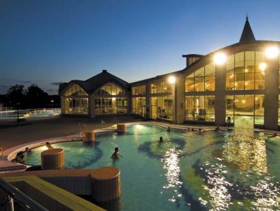 Hotel Park Inn - lázně
