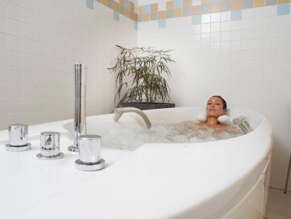 Spa & Kur Hotel Praha - procedura