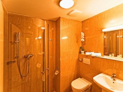 Spa Hotel Felicitas - koupelna