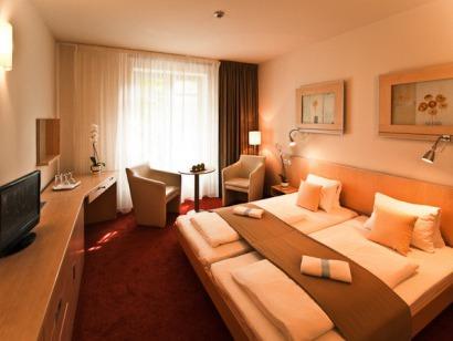 Spa Hotel Felicitas - pokoj