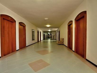 Hotel Ozón