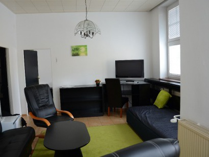 Apartmán - hotel Drak