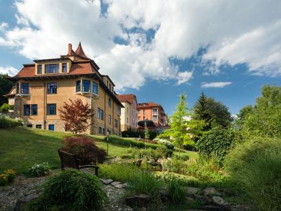 Hotel Vila Valaška
