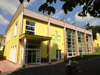 Wellness centrum Konstantin
