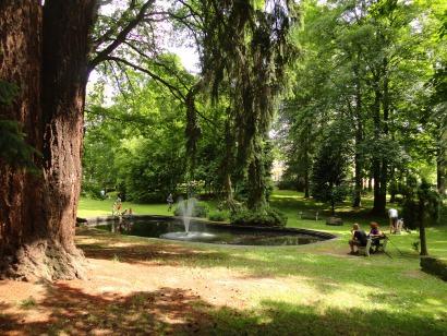 Konstantinovy lázně