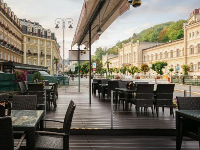 Lázně Karlovy Vary