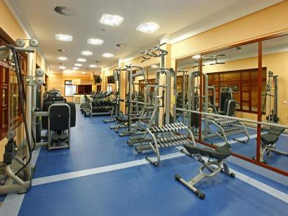 Fitness zona