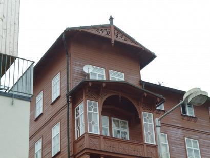 Lázeňský dům Terra