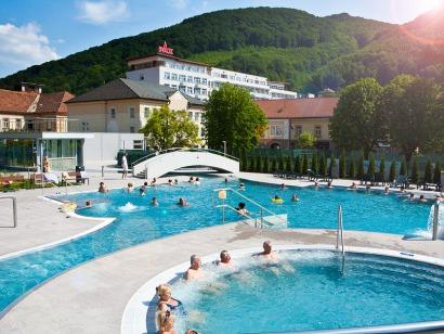 Lázně Trenčianské Teplice